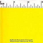 Slicker Yellow 8.25 oz Shelter Tent Martexin Original Wax