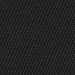 Commercial Black 18 oz. Filter Twill WR