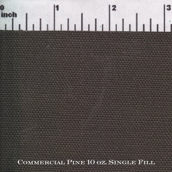 Commercial Pine 10 oz. Single Fill Duck WR